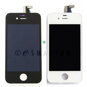 iPhone-4-4-CDMA-4S-LCD-Display-Touch-Screen-Digitizer-Frame-Assembly-Replacement