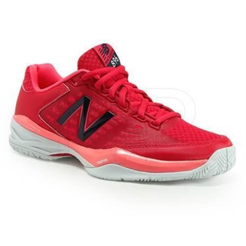 Nuevo Para mujeres nuevo equilibrio    WC896  B-Ancho Calzado para Tenis (rojo coral) WC896RC 61cbcd