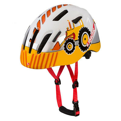 Sm 9 Limar 224 Kids Helmets 46-52 Cm - Grazing In Mould Comfo Youth