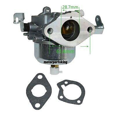Autu Parts 146-0456 Carburetor for Onan RV Generator 4000 watt 6500 watt with Gaskets 141-0929 146-0444