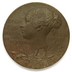 1837-1897 VNW Queen Victoria Diamond Jubilee Medal   eBay
