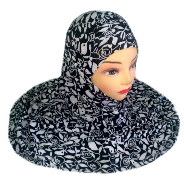 2 Pezzi Foulard Islam Muslim Copricapo Hijab Niqab Khimar Per Vincere Una Grande Ammirazione Ed è Ampiamente Fidato In Patria E All'Estero.