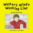 Walter's Windy Washing Line by Neil Griffiths (Paperback, 2007)