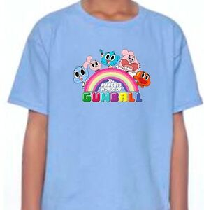 THE-AMAZING-WORLD-OF-GUMBALL-YOUTH-CUSTOM-T-SHIRT-MORE-COLORS