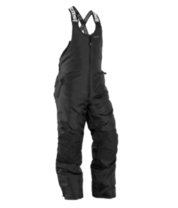 Castle-X-Racing-Platform-Snowmobile-Bib-Pant-Black-Adult-Mens-Medium-Med-M