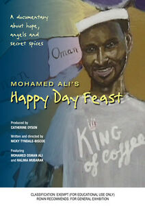 New-DVD-MOHAMED-ALI-039-S-HAPPY-DAY-FEAST