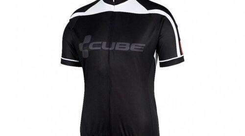 CUBE Blackline Trikot kurzarm MTB Rennrad Neu Gr S 11106