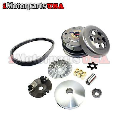 TRANSMISSION CLUTCH REBUILD KIT FOR ETON VIPER 70 90 RXL DXL TXL 2 STROKE ATV