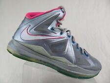 super popular 3695c 3addb item 7 NIKE ID Lebron X 10 Grey Sz 13.5 Men Basketball Shoes -NIKE ID Lebron  X 10 Grey Sz 13.5 Men Basketball Shoes