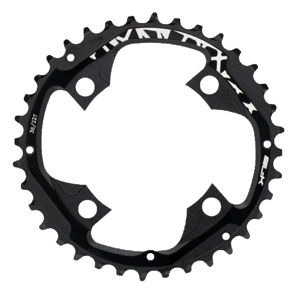 FSA SL-K ABS Super Type MTB Chainring 36t 96 BCD
