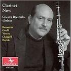 Clarinet Now (2004)