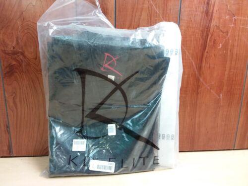 Size 7//210 NEW KD Elite Karate Uniform pants belt jacket Black