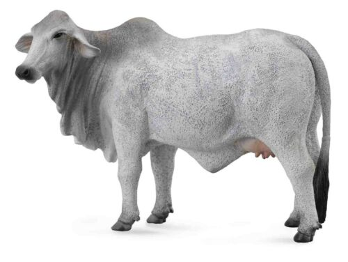 Collecta 88580 malefique vache 14 cm ferme animaux