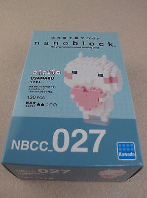 nanoblock NBCC/_022 Sumikko Gurashi Neko