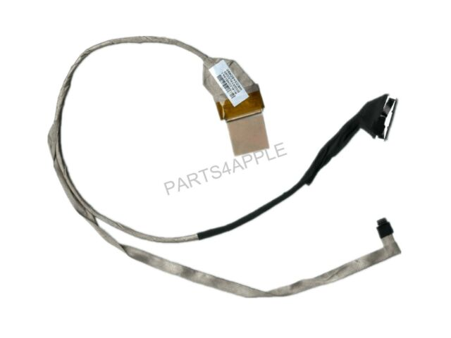 "New 17.3/"" LCD Video Flex Data Screen Cable for Hp Pavilion G7 Laptop Series"