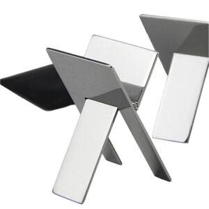 Bathroom-Home-Folding-Hanger-Foldable-Clothing-Drying-Funny-Rack-LL