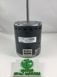 GE Genteq ECM X13 1//3 HP Blower Blower Motor 5SME39DXL036A HD42AE232