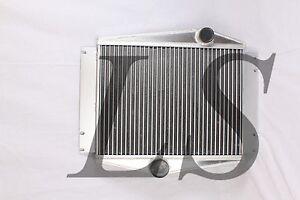 Aluminum Turbo Intercooler for Volvo 850 S70 V70 C70