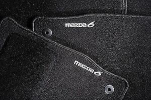 Genuine-Mazda-6-GH-2007-2010-Standard-Car-Mats-GS8VV0320A