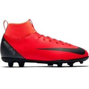 Details Zu Nike Mercurial Vapor X 12 Club Gs Cr7 Mg Jr Fussballschuhe Rasen Kinder