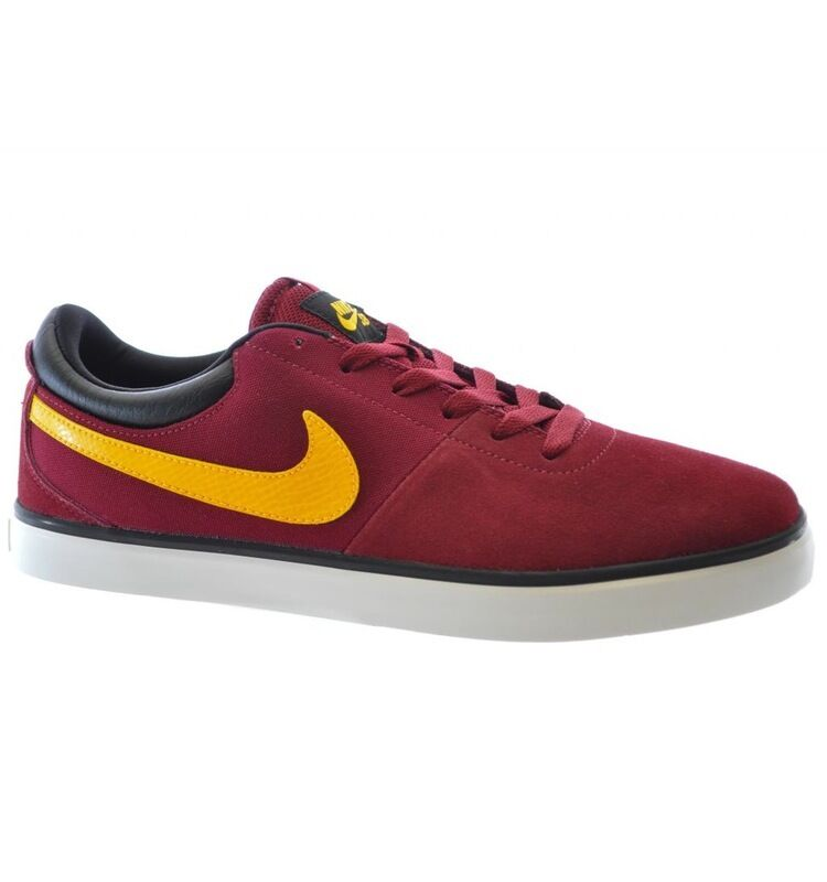 Nike Rabona Lr Team Red University Gold Black MEN'S TRAINERS UK SIZE 9.5 EUR44.5 Brand discount