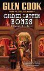 Gilded Latten Bones by Glen Cook (Paperback / softback)