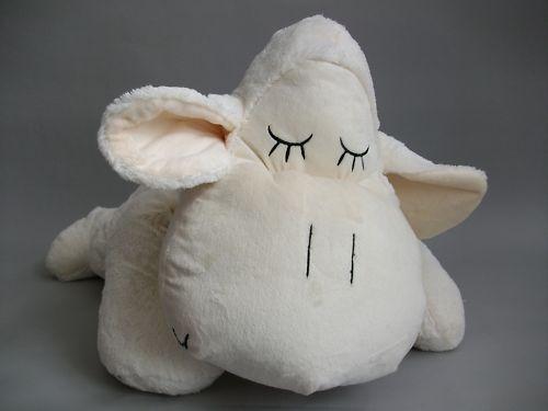 Super Sweet Giant Sheep Little Sheep Sheep Birthday XXL Stuffed Animal Toy