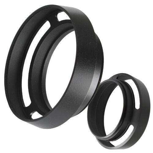 49mm Sonnenblende lens hood für 49mm Kamera Objektive