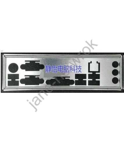 OEM    I//O Shield for H55H-M