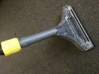 Genuine Karcher Puzzi 10/1 10/2 30/4 Floor Tool End Complete 41300080