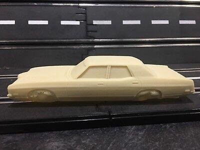 1/32 Resin 1971 Ford Ltd Sedan Zowel De Kwaliteit Van Vasthoudendheid Als Hardheid Hebben