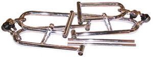 A-Arm Kit komplett SMC Barossa Bronco 300 330 / RAM 323