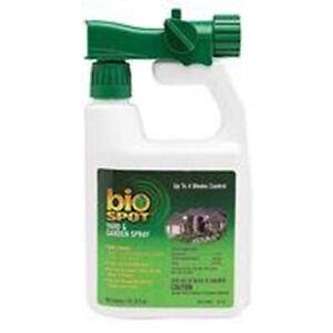 Biospot Active Care Yard Amp Garden Spray 32 Oz New Ebay