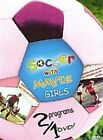 Soccer for Girls With Mayte 0684457211723 DVD Region 1