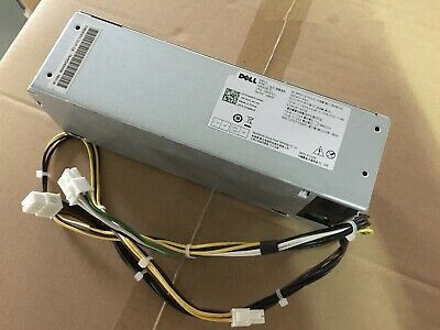 1pc New 240W power (6+4)pin 3050 3668 5050 7050 MT SFF power supply