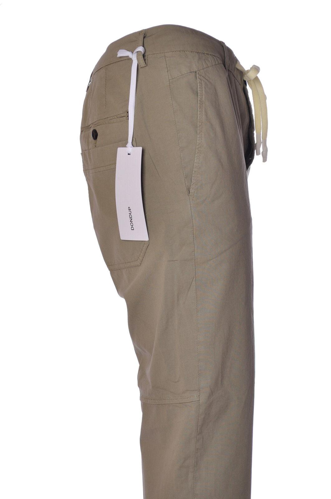 Dondup  -  Pants - Male - 30 - Beige - 1221526A163010