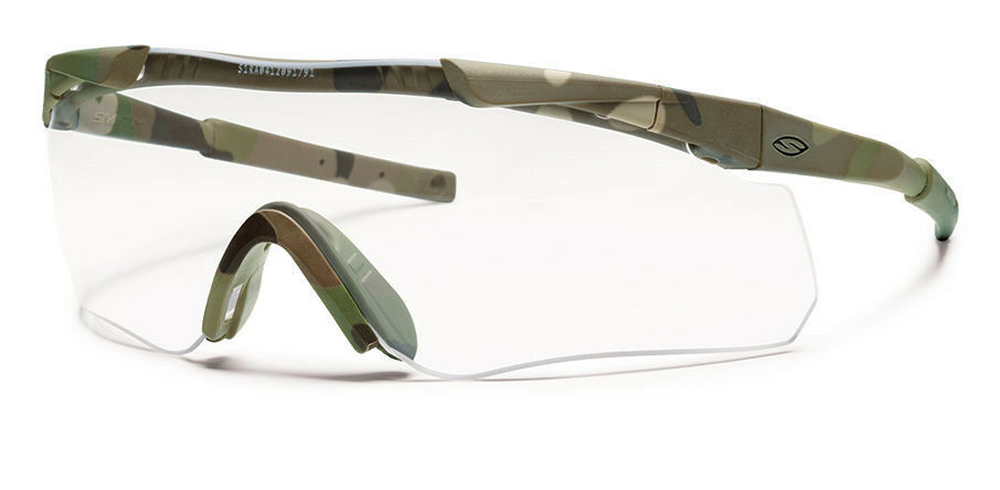 Smith Optics Aegis Arc Tactical Sunglasses