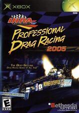 IHRA Professional Drag Racing 2005 - Original Xbox Game