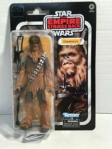40th Anniversary Kenner Star Wars The Empire Strikes Back Chewbacca - In stock!