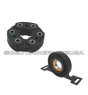 DRIVE SHAFT PROPSHAFT SUPPORT BEARING GUIBO 2 1999-05 for BMW E46 E39 330d 525d