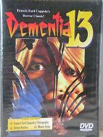 Dementia 13 (bonus Features Edition) - Factory Sealed Dvd
