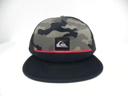 Quiksilver Freshness One Size Truckers Hats  SAQYHA03686