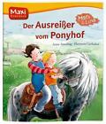Mats und Lina - Der Ausreißer vom Ponyhof von Anne Ameling (2011, Taschenbuch)