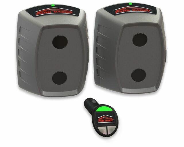 PARK DADDY PDY-50-AA SINGLE-VEHICLE GARAGE PARKING AID SYSTEM.