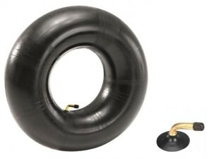 TIRE INNER TUBE 14x4.5x6 14x5.5x6 TR87 90° Bent Valve for Simplicity Mower Rider