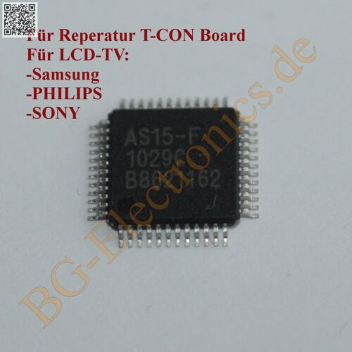 As15-f Replacement for as15-hf for T-CON BOARD LCD TV as15-hf = as15-f