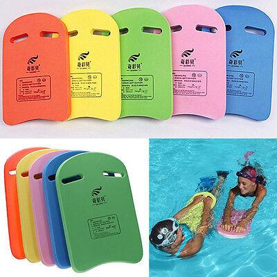 Safety Swimming Swim Pool Training Aid Kickboard Float Board Tool For Kids Boy