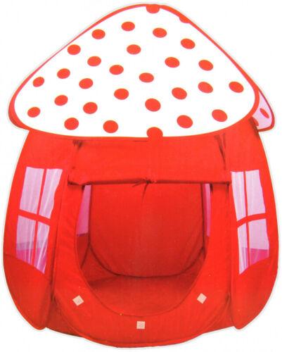 Spielzelte Casetta Giardino Bagno di Palline Tenda x Bambini con Giocattolo Tent