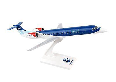 New SkyMarks American Eagle Airlines Bombardier CRJ200 SKR858 1//100 Reg# N450AW