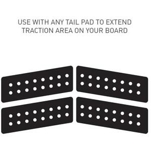 Boomerang-4-Piece-Tail-Pad-In-Black-From-Ocean-amp-Earth-Traction-Pad